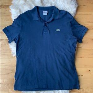 Lacoste Slim Fit Polo Shirt, men's size 6